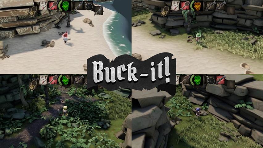 Buck-It!